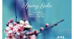 Tickets are Available for our Annual Gala